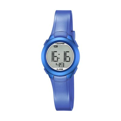 MONTRE DIGITAL CRUSH CALYPSO
