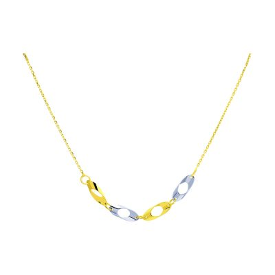 Collier Four Circles 2 ors