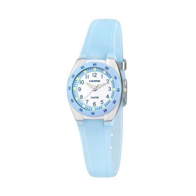Montre Junior Sweet Time Bleu Ciel