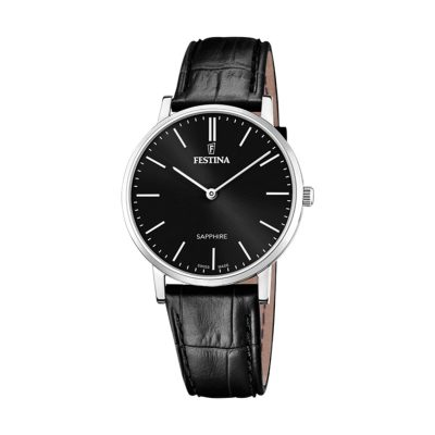 Montre Homme Swiss Made