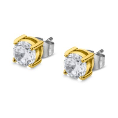Boutons d'oreilles Homme Men's Earrings